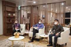 Mendag sebut UKM eksportir pilar ekonomi Indonesia